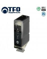 TFO Canon PGI-5BK Black INK Cartridge 28ml for Pixma ip3300 ip5200 MP510 etc HQ Premium Analog