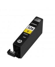 TFO C-526Y Yellow INK Cartridge 12ml for Pixma ip4850MG5150 ix6550 etc HQ Premium Analog