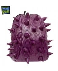 """MadPax """"Gator Luxe Half"""" Backpack (35х30х15cm) Violet"""