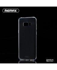 Remax Crystal Design Ultra Thin 0.3mm Back case for Samsung G955 Galaxy S8 Plus / S8+ Transparent
