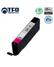 TFO Canon CLI-571M Magenta INK Cartridge 12ml for Pixma MG5700 MG6850 etc HQ Premium Analog