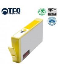 TFO HP 364XL CB325E XL Yellow  INK Cartridge 11ml for DeskJet 3520 3070A etc HQ Premium Analog