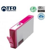 TFO HP 364XL CB323E XL Cyan INK Cartridge 11ml for DeskJet 3520 3070A etc HQ Premium Analog