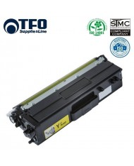 TFO Brother TN-423Y (TN423Y) Yellow Laser Cartridge DCP-L8410CDW etc 4K Pages HQ Premium Analog