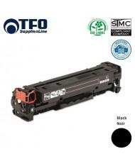 TFO HP 131X CF210X / Canon CRG-731H Large Black Laser Cartridge M251nw 2.2K Pages HQ Premium Analog
