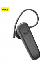 Jabra BT2045 Bluetooth Headset LongLife Clear Sound Comfort-Fit Headset with Multi-Point function Black