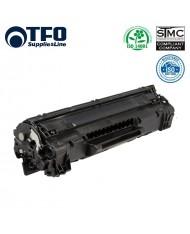 Toner HP 35A CB435A Laser Chip Cartridge for P1005 P1006 P1007 P108 1.5K Pages HQ Premium Analog