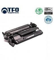 Toner TFO Canon C-052APF (CRG052) Black Laser Cartridge for i-SENSYS LBP212dw / LBP214dw / LBP215x etc 3.2K Pages HQ Premium Analog