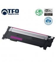 TFO Samsung M404 CLT-M404S Magenta Laser Cartridge for SL-C430 SL-C480 1K Pages HQ Analog