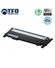 TFO Samsung C406 CLT-C406S Cayan Laser Cartridge for CLP-360 CLX-3305 1K Pages HQ Premium Analog