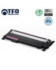 TFO Samsung M406 CLT-M406S Magenta Laser Cartridge for CLP-360 CLX-3305 1K Pages HQ Premium Analog