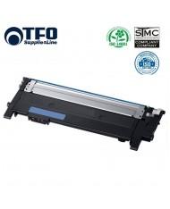 TFO Samsung C404 CLT-C404S Cyan Laser Cartridge for SL-C430 SL-C480 1K Pages HQ Analog
