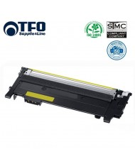 TFO Samsung Y404 CLT-Y404S Yellow Laser Cartridge for SL-C430 SL-C480 1K Pages HQ Analog