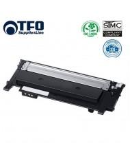 TFO Samsung K404 CLT-K404S Black Laser Cartridge for SL-C430 SL-C480 1.5K Pages HQ Analog