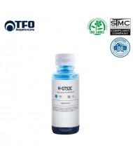 TFO Analog for HP GT52C M0H54AE Cyan INK Bottle 70ml GT 5810 5820 InkTank 310 315 410 415