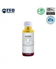 TFO Analog for HP GT52Y M0H56AE Yellow INK Bottle 70ml GT 5810 5820 InkTank 310 315 410 415