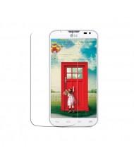 ExLine LG D405n Optimus L90 Screen protector Glossy