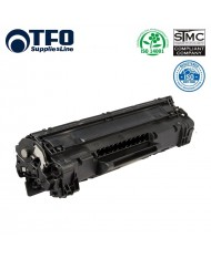 TFO HP 85A CE285A / Canon CRG-725 Laser Chip Cartridge 2K Pages HQ Premium Analog