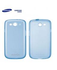 Samsung EFC-1G6WBE Super Slim Back Case i9300 i9301 Galaxy S3 S3 Neo Blue