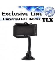 Ex Line TLX (5-11.5cm) Universal Car holder with Flexi 17cm Leg window attachment