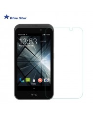 BS Tempered Glass 9H Extra Shock Screen Protector HTC Desire 320
