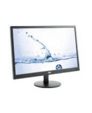 "LCD Monitor|AOC|M2470SWH|23.6""|Panel MVA|1920x1080|16:9|5 ms|Speakers|Tilt|Colour Black|M2470SWH"