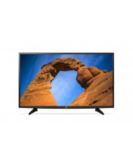 "TV Set | LG | FHD | 43"" | 1920x1080 | 43LK5100PLA"