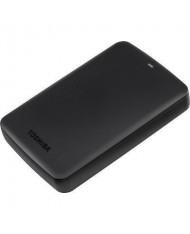 External HDD|TOSHIBA|Canvio Basics|1TB|USB 3.0|Colour Black|HDTB410EK3AA