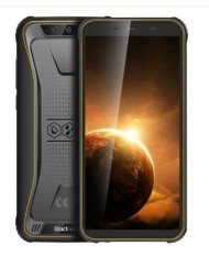 MOBILE PHONE BV5500 PLUS/YELLOW BLACKVIEW