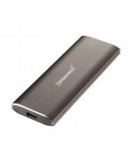 External SSD|INTENSO|250GB|USB 3.1|3825440