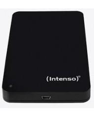 External HDD|INTENSO|6002560|1TB|Colour Black|6002560