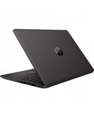 "Notebook HP 245 G7 CPU 3300U 2100 MHz 14"" 1366x768 RAM 4GB DDR4 2400 MHz SSD 256GB AMD Radeon Graphics Integrated ENG DOS Dark Silver 1.56 kg 2D6Y9EU"