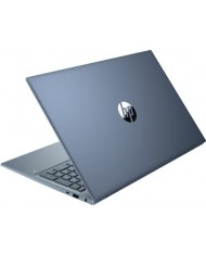 """Notebook HP Pavilion 15-eh0038nw CPU 4500U 2300 MHz 15.6"""" 1920x1080 RAM 8GB DDR4 3200 MHz SSD 512GB AMD Radeon Graphics Integrated ENG DOS 1.75 kg 3Y329EA"""