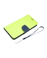 FANCY CASE Sony M5 Limone