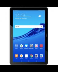 """Huawei MediaPad T5 10.1 """", Black, IPS LCD, 1920 x 1200, HiSilicon Kirin 659"""