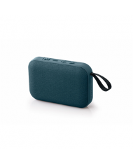 Muse M-308 BT Speaker, Portable, Bluetooth, Blue