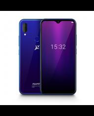 "Allview Soul X6 Mini Blue, 6.2 "", IPS LCD, 720 x 1520, Cortex-A53 quad-core"