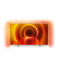 "Philips 43PUS7855/12 43"" (108cm), Smart TV, Saphi, 4K UHD, 3840 x 2160 pixels"