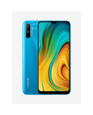 "Realme C3 Frozen Blue, 6.5 "", IPS LCD, 720x1560 pixels, Internal RAM 2 GB"