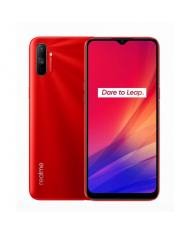 "Realme C3 Blazing Red, 6.5 "", IPS LCD, 720x1560 pixels, Internal RAM 2 GB"