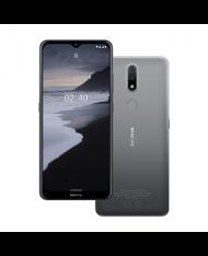 "Nokia TA-1270 2.4 6.5 "", Charcoal Grey, IPS LCD, 720 x 1600 pixels"