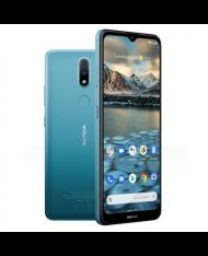 """Nokia TA-1270 2.4 6.5 """", Fjord Blue, IPS LCD, 720 x 1600 pixels"""