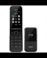 """Nokia 2720 Flip 2.8 """", Nordic Black, TFT, 240 x 320 pixels"""