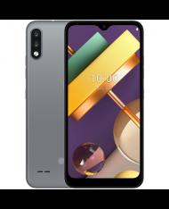"""LG K22 Titan, 6.2 """", IPS LCD, 720 x 1520 pixels, Qualcomm QM215"""
