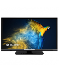 "GoGen LED Smart TV GOGTVH24R552STWEB 24"" (60 cm), Smart TV, HD Ready"