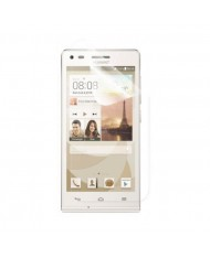 ExLine Huawei Ascend G6 Screen protector Glossy