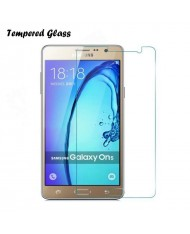 Tempered Glass Extreeme Shock Screen Protector Glass for Samsung G550FY Galaxy Grand ON5