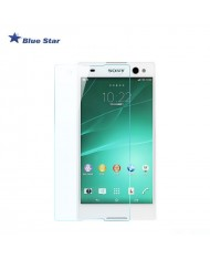 BS Tempered Glass 9H Extra Shock Screen Protector Sony D2533 Xperia C3