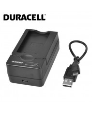 Duracell Analog Nikon MH-53 Photo Camera USB Charger for CoolPix 775 880 5000 EN-EL1 Battery