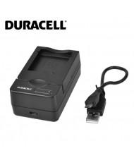 Duracell Analog Sony BC-CSNB BC-CSN Camera USB Charger for TX7 TX9 NP-BN NP-BN1 Battery